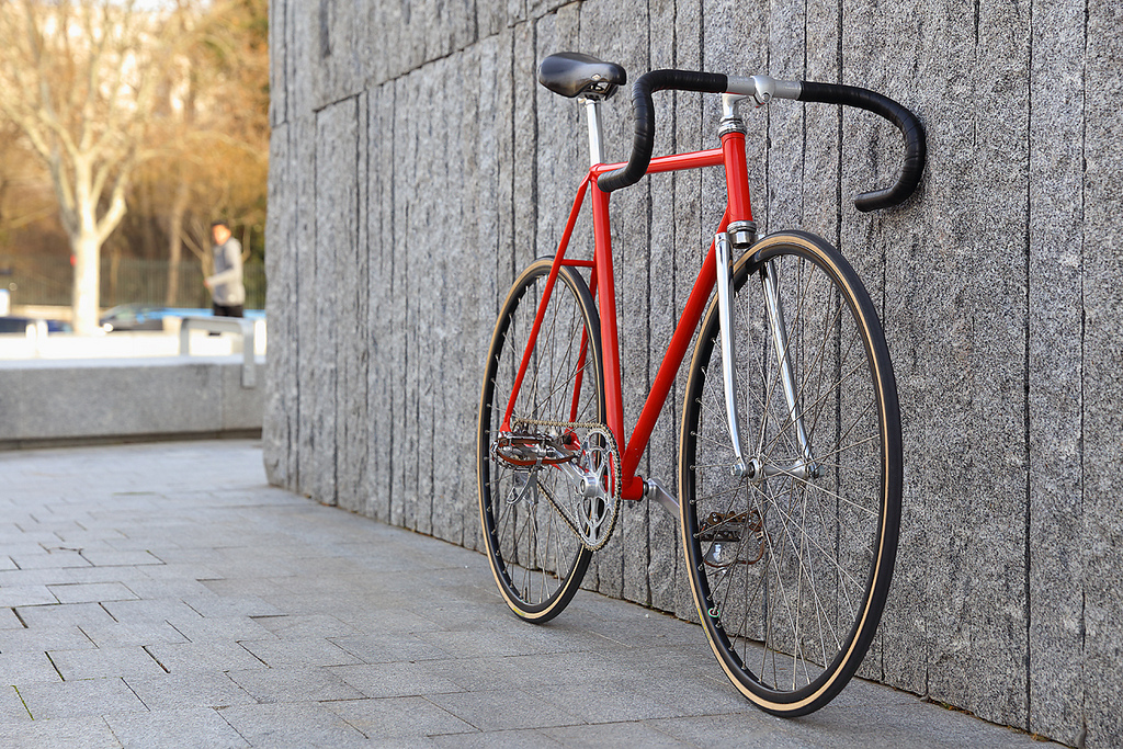Genesis Volare 2018 en viva bicicletas
