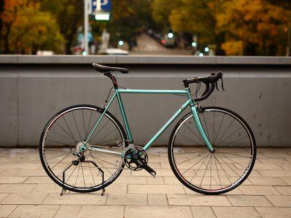Trabajos: Eddy Merckx Corsa